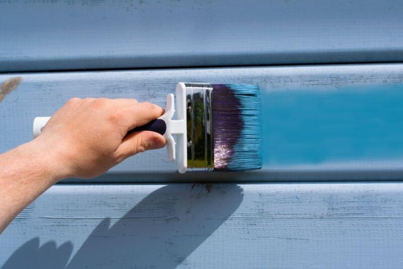 איך לצבוע את הבית - מדריך קצר לשוכרי הדירות