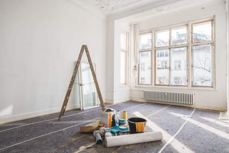 שיפוץ מבנים מחדש בשביל להנות מבית מחודש